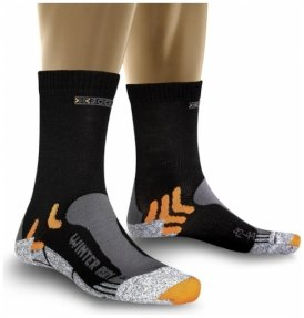 X-SOCKS WINTER RUN X020243-B000