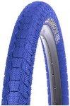 "Kenda Fahrradreifen 20"" Blau Krackpot 20x1.95 (50-406) BMX / Strassen Profil"