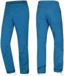 Ocun Jaws Pants  - Capri blue - Kletterhose (Größe: M)