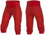 Ocun Noya Shorts - Lava red - Kletterhose (Größe: XS)