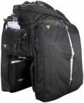 Topeak MTX Trunk Bag DXP (Tour DX) 22,6 L - Gepäckträger Tasche TT9635B