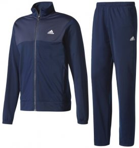 Adidas Herren Back-2-Basics Trainingsanzug 58 S