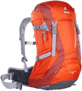 Deuter Damen Hike Air 24 SL Wanderrucksack