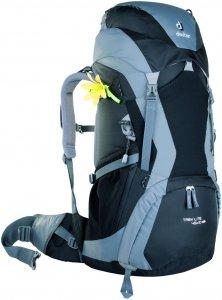 Deuter Damen Trek Lite 45+10 SL Trekkingrucksack (Volumen 45 Liter / Gewicht 1,48kg)