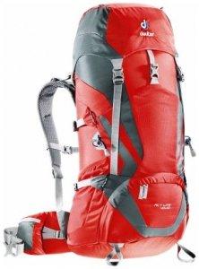 Deuter Herren ACT Lite 40+10 Trekkingrucksack (Volumen 40 Liter / Gewicht 1,67kg)  0
