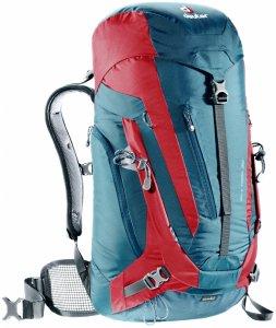 Deuter Herren ACT Trail 30 Wanderrucksack (Volumen 30 Liter/ Gewicht 1,2kg)  0