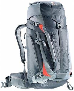 Deuter Herren ACT Trail Pro 40 Wanderrucksack (Volumen 40 Liter / Gewicht 1,53kg) 0