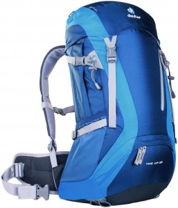 Deuter Herren Hike Air 26 Wanderrucksack