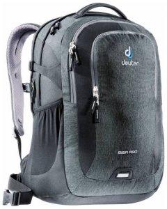 Deuter Unisex Giga Pro Businessrucksack (Volumen 31 Liter / Gewicht 1,35kg) 0