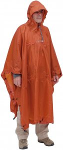 Exped Bivy-Poncho *