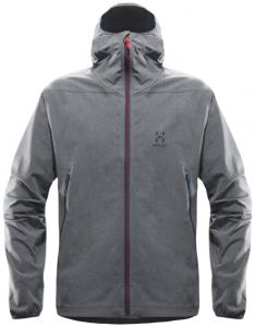 Haglöfs Herren Boa Hood Jacket L
