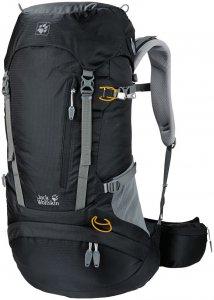 Jack Wolfskin ACS Hike 38 Pack Wanderrucksack (Volumen 38 Liter / Gewicht 1,37kg)