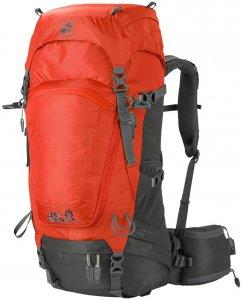 Jack Wolfskin Damen Highland Trail 34 Wanderrucksack (Volumen 34 Liter / Gewicht 1,58kg)