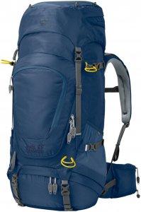 Jack Wolfskin Damen Highland Trail XT 45  Trekkingrucksack (Volumen 45 Liter / Gewicht 2kg)