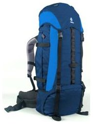 Deuter Eclipse 60 + 10