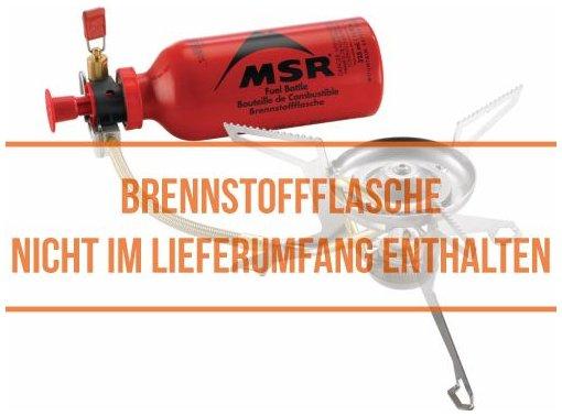 MSR Whisperlite™ International
