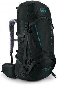 Lowe Alpine Damen Cholatse ND 45  (45 Liter / Gewicht 1,58kg / geeignet für eine Rückenlänge von  41-46 cm) schwarz