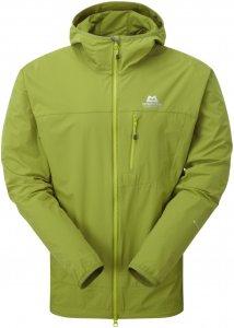 Mountain Equipment Herren Echo Hooded Jacket M