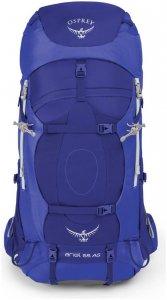 Osprey Damen Ariel AG55 WS Trekkingrucksack (Volumen 52 Liter / Gewicht 2,1kg) M