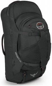 Osprey Farpoint 55 M/L Reiserucksack+Tagesrucksack (Volumen 52+13 Liter / Gewicht 1,7+0,5kg) M/L