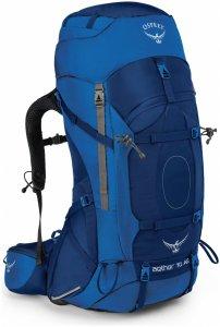 Osprey Herren Aether AG 70 L Trekkingrucksack (Volumen 73 Liter / Gewicht 2,35kg) L