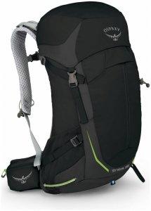 Osprey Herren Stratos 26 Wanderrucksack (Volumen 26 Liter / Gewicht 1,26kg)