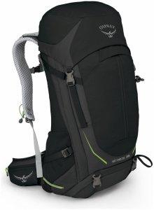 Osprey Herren Stratos 36 S/M Wanderrucksack (Volumen 33 Liter / Gewicht 1,44kg) S/M