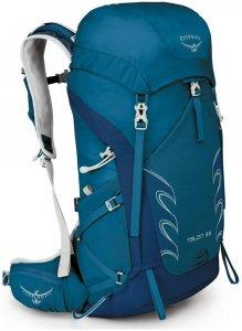 Osprey Herren Talon 33 S/M Wanderrucksack (Volumen 31 Liter / Gewicht 0,86kg) S/M