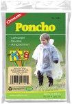 Coghlans Kinder-Notfall-Poncho
