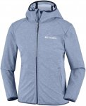 Columbia Kinder Heather Canyon Softshell Jacket XS