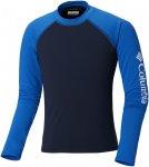 Columbia Kinder Sandy Shores LS Sunguard Shirt XS