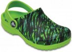 Crocs Kinder Classic Clog Graphic 28-29
