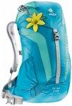 Deuter Damen AC Lite 14 SL Wanderrucksack (Volumen 14 Liter / Gewicht 0,84kg)  0