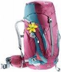 Deuter Damen ACT Trail PRO 32 SL Wanderrucksack (Volumen 32 Liter / Gewicht 1,42