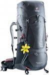 Deuter Damen Aircontact Lite 45+10 SL Trekkingrucksack (Volumen 45 + 10 Liter /