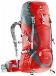 Deuter Herren ACT Lite 40+10 Trekkingrucksack (Volumen 40 Liter / Gewicht 1,67kg