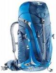 Deuter Herren ACT Trail Pro 40 Wanderrucksack (Volumen 40 Liter / Gewicht 1,53kg