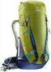 Deuter Herren Guide 35+ Alpinrucksack (Volumen 35 Liter / Gewicht 1,55kg) 0