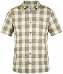 Fjällräven Herren High Coast Big Check Shirt SS M