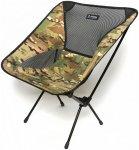 Helinox Chair One Multicam Outdoor-Stuhl (Gewicht 0,98kg / bis 145kg)
