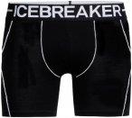 Icebreaker Herren Anatomica Zone Boxers S