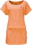 Jack Wolfskin Damen Travel Striped Dress L
