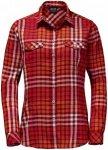Jack Wolfskin Damen Valley Shirt S