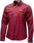 Lundhags Herren Flanell Shirt L