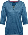 Maier Sports Damen Doora  3/4 -Bluse 42