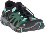 Merrell Damen All Out Blaze Sieve 40