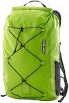 Ortlieb Light-Pack 2 Rucksack (Volumen 25 L / Gewicht 0.33 Kg)