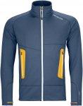 Ortovox Herren Fleece Light Jacket XXL