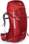 Osprey Damen Ariel AG 65 M Trekkingrucksack (Volumen 65 Liter / Gewicht 2,21kg)