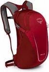 Osprey Herren Daylite Tagesrucksack (Volumen 13 Liter / Gewicht 0,44kg)